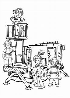Ausmalbilder Feuerwehrmann Sam Juno N De 38 Ausmalbilder Feuerwehrmann Sam