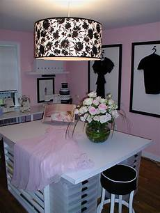17 best images about sewing rooms pinterest fabric