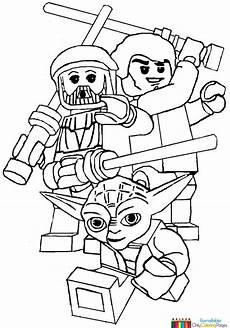 Kostenlose Malvorlagen Wars Ausmalbilder Lego Wars Wars Malbuch
