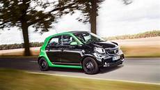 smart eq forfour smart eq forfour 2018 2019 price and specifications ev