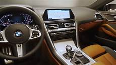 Officiel Bmw 850i 2018 Le Moniteur Automobile