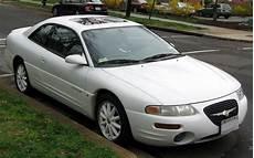 car maintenance manuals 1995 chrysler sebring transmission control 1995 chrysler sebring lx coupe 2 0l manual