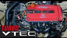 Vtec Turbo Honda Civic