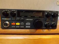 President Lincoln Radio Media System