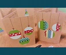 weihnachtskarten basteln mit kindern diyweihnachten02