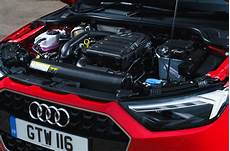 Audi A1 Sportback 30 Tfsi Sport 2018 Uk Review Autocar