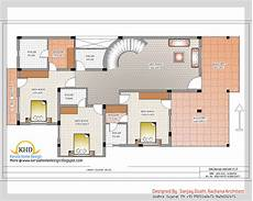 duplex house plans indian style indian style home plan and elevation design kerala home