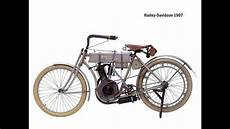 Oldest Harley Davidson by Motorcycle In History