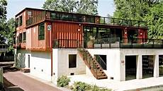 38 Homes Made From Shipping Containers