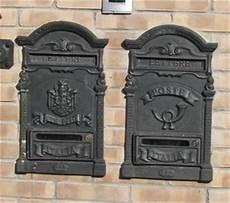 cassette postali antiche cassette postali e porta lettere posta fonderia