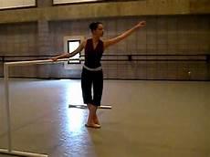 danse classique cours de danse classique 1