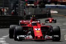 Kimi Raikkonen Monaco 2017 183 F1 Fanatic