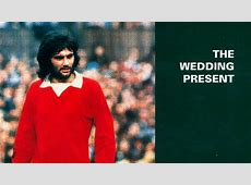 the wedding present tour