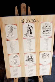 wedding table name ideas to keep the groom happy chwv