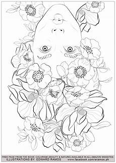 coloring pages of nature for adults 16381 nature coloring pages at getcolorings free printable colorings pages to print and color