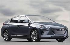 Hyundai S 2018 Ioniq Hybrid Has Starting Price Of 22 200