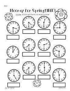 printable worksheets telling time quarter hour 3772 telling time to the quarter hour practice worksheet by 4 baers