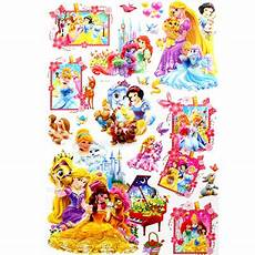 Wall Sticker Stiker Dinding 5d jual wall sticker princess stiker dinding murah