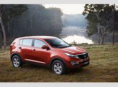 Should I Buy the Mazda CX 5, Hyundai ix35 or Kia Sportage