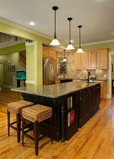An Quot L Quot Shaped Kitchen Island Kitchen L Shaped Kitchen Layouts With Island Increasingly