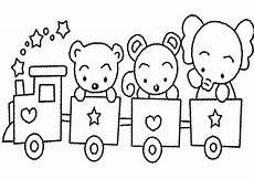 Malvorlagen Zug Ausmalbilder Zug 7 Ausmalbilder Und Basteln Mit Kindern