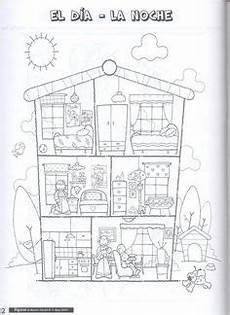 Ausmalbilder Haus Bauen Malvorlage Haus Innen Ausmalbild 25995 Clipart