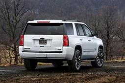 Chevrolet 2020 Chevy Tahoe SS Concept Revealed