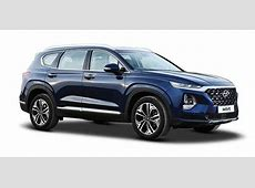 Hyundai Santa Fe 2019 Price, Launch Date 2019, Interior
