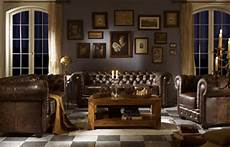 salon style anglais decoration salon style anglais