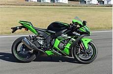 Kawasaki Zx10 R Image
