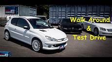 peugeot 206 rc 2003 peugeot 206 rc japan car auction purchase