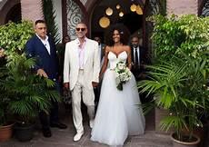 Photos D 233 Couvrez Les Images Du Mariage De Vincent Cassel