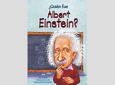 life history of albert einstein