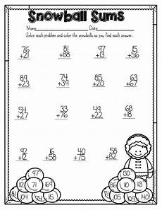 winter worksheets for 2nd grade 19997 how to survive the winter holidays as a math worksheets second grade math