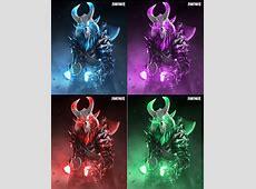 Lights for Upgraded Ragnarok Could be Coming   Fortnite