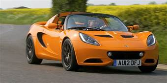 The Lotus Elise Is Returning To America  In 2020