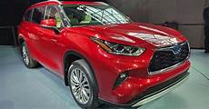 toyota battery 2020 toyota s 2020 highlander approaches the of suv
