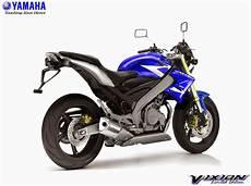 Modifikasi R15 V2 by New Vixion Modifikasi R15 V2 Thecitycyclist