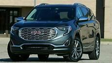 2020 gmc terrain slt diesel review interior specs gmc