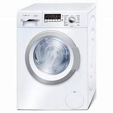 washing machine serie 4 varioperfect bosch 1400 rpm