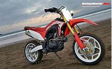 Modifikasi Motor Crf by Foto Motor Crf Modifikasi Kumpulan Gambar Foto Modifikasi