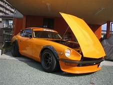 Hell Ya 240 Z One Of My Favorites  Low / Stanced