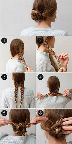 easy step by step tutorials on how to do braided hairstyle 10 hairstyles