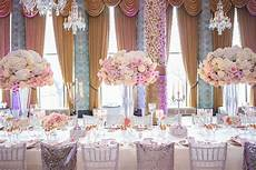 Table Ideas For Wedding Reception