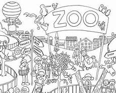 Zootiere Malvorlagen Pdf Ausmalbilder Zoomania Malvorlagentv