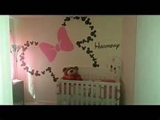 minnie maus kinderzimmer minnie mouse nursery