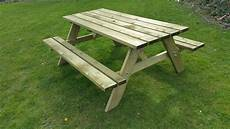 picnic tables benches rectangle a frame value model rectpb1500