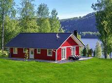 luxury sweden house in a prime location on rottnansee own