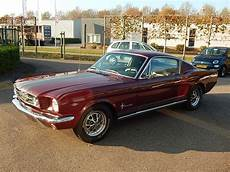 ford mustang fastback 1965 catawiki