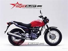 Modifikasi Megapro Primus by Modification Honda Megapro Primus Indonesia Retro Style